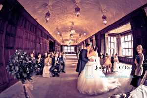 wedding photographer fanhams hall
