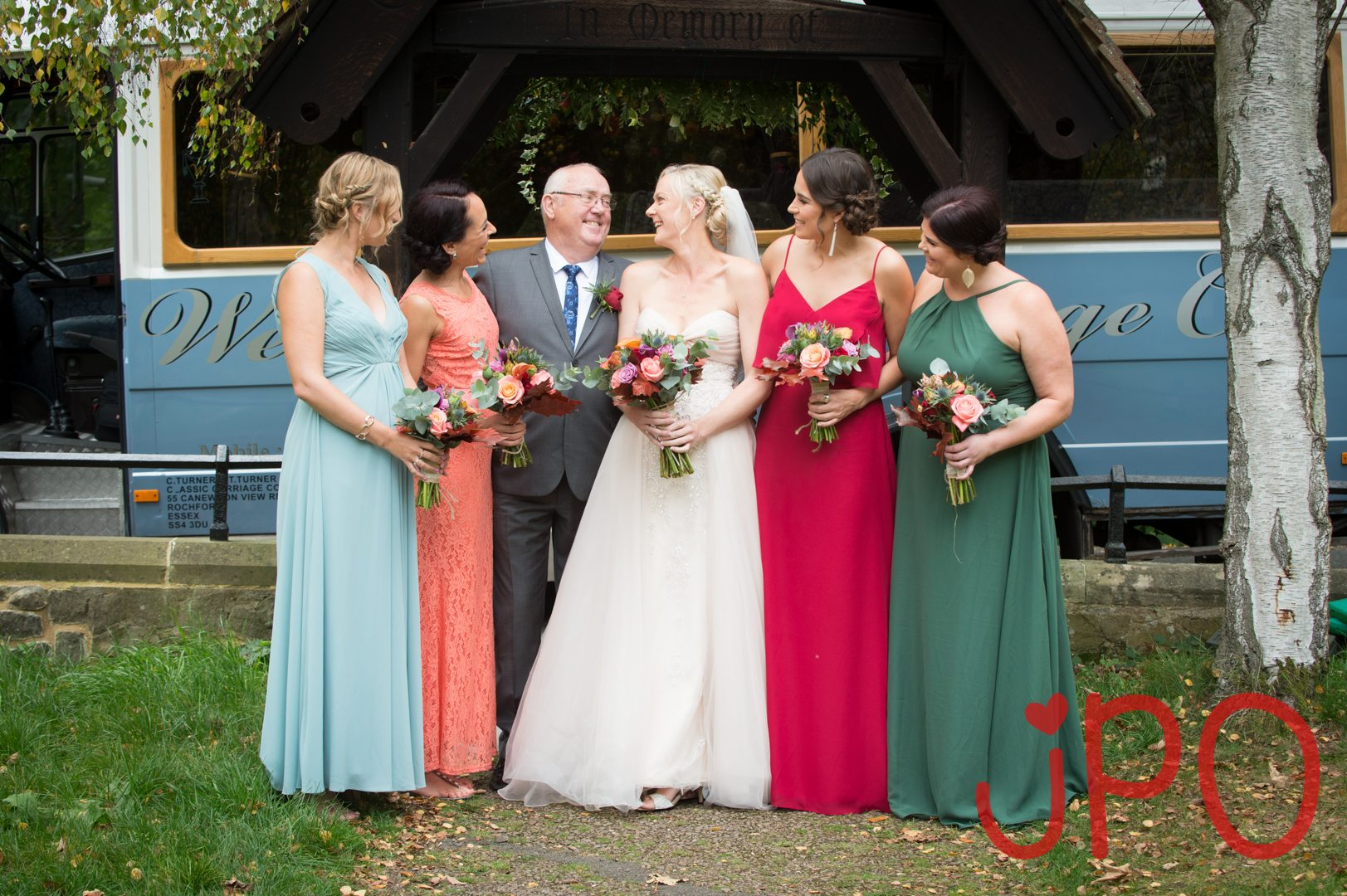 Sarah and Careys wedding at Theobalds Park
