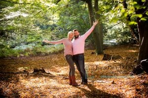 pre wedding photography herts