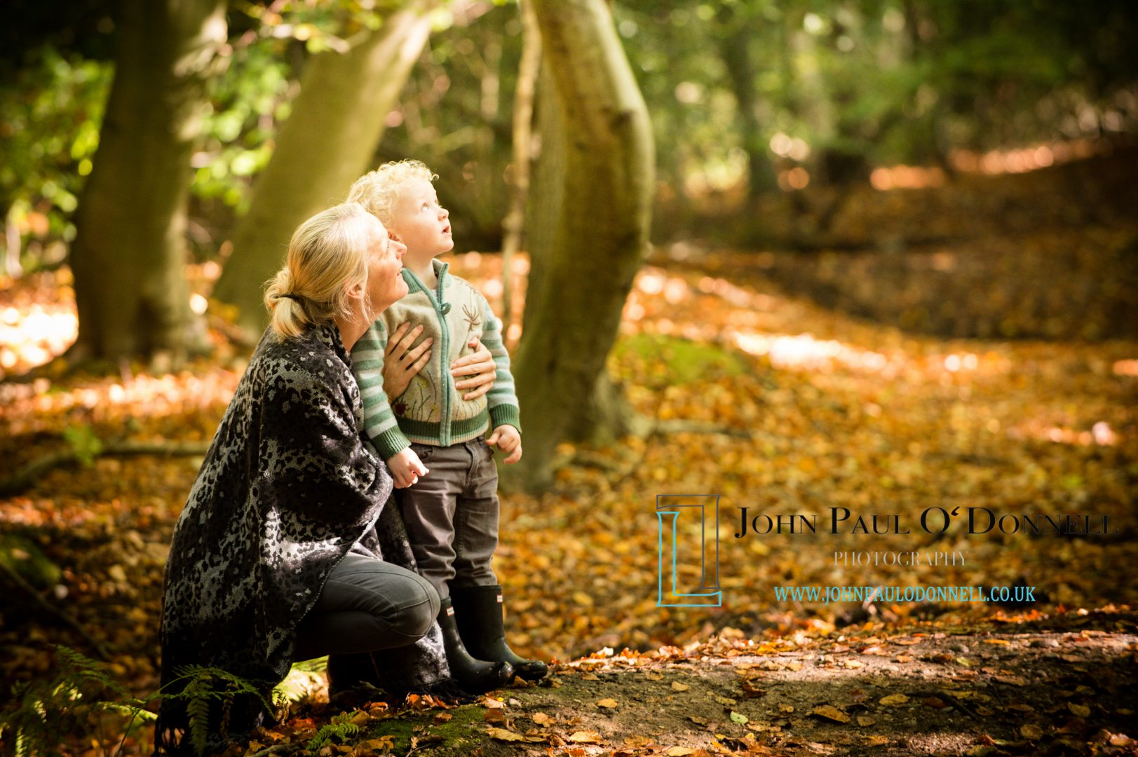 sarah and carey autumn photoshoot high beech essex