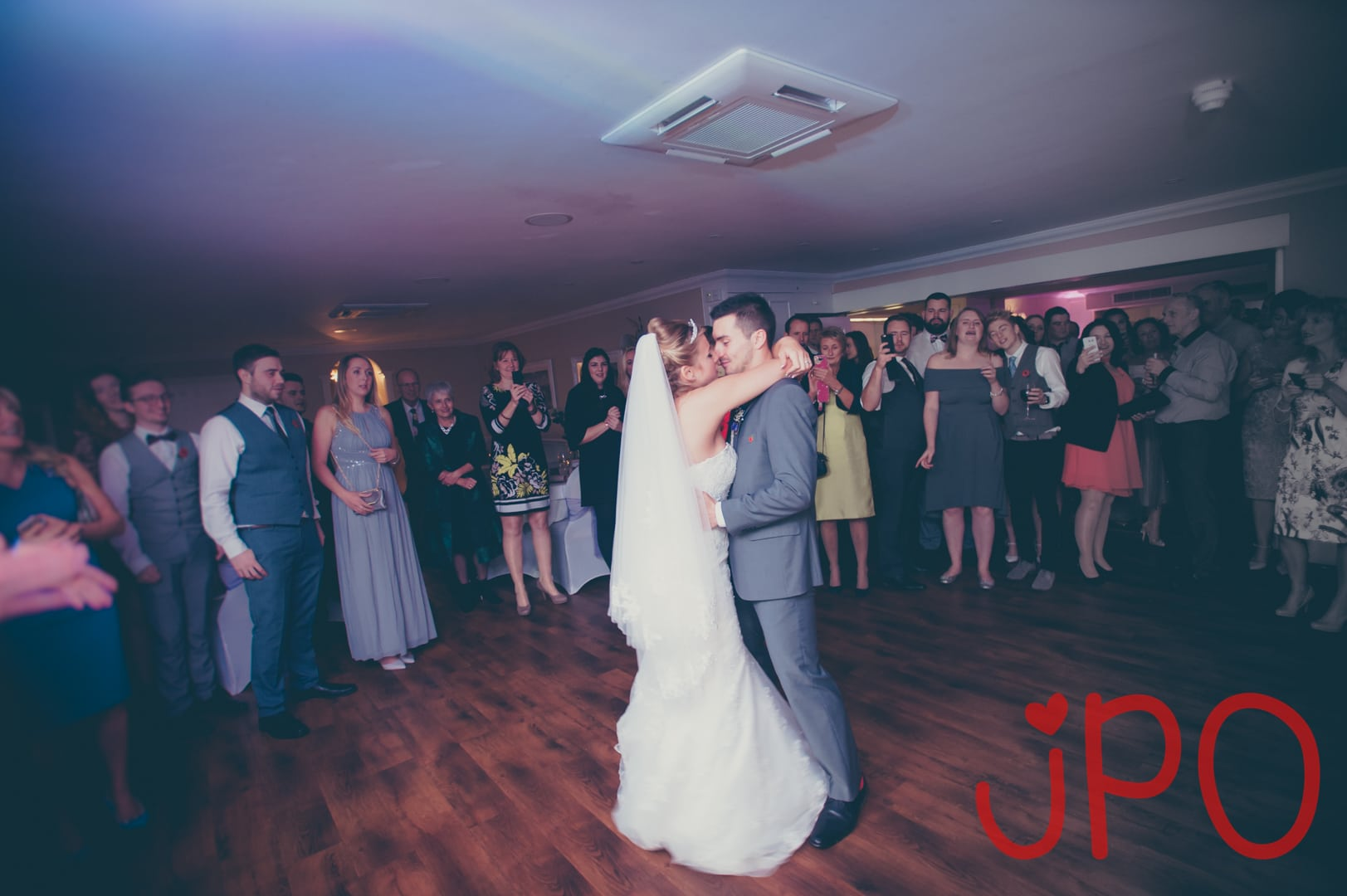 Sheene Mill Royston Wedding Photography – John Paul ODonnell