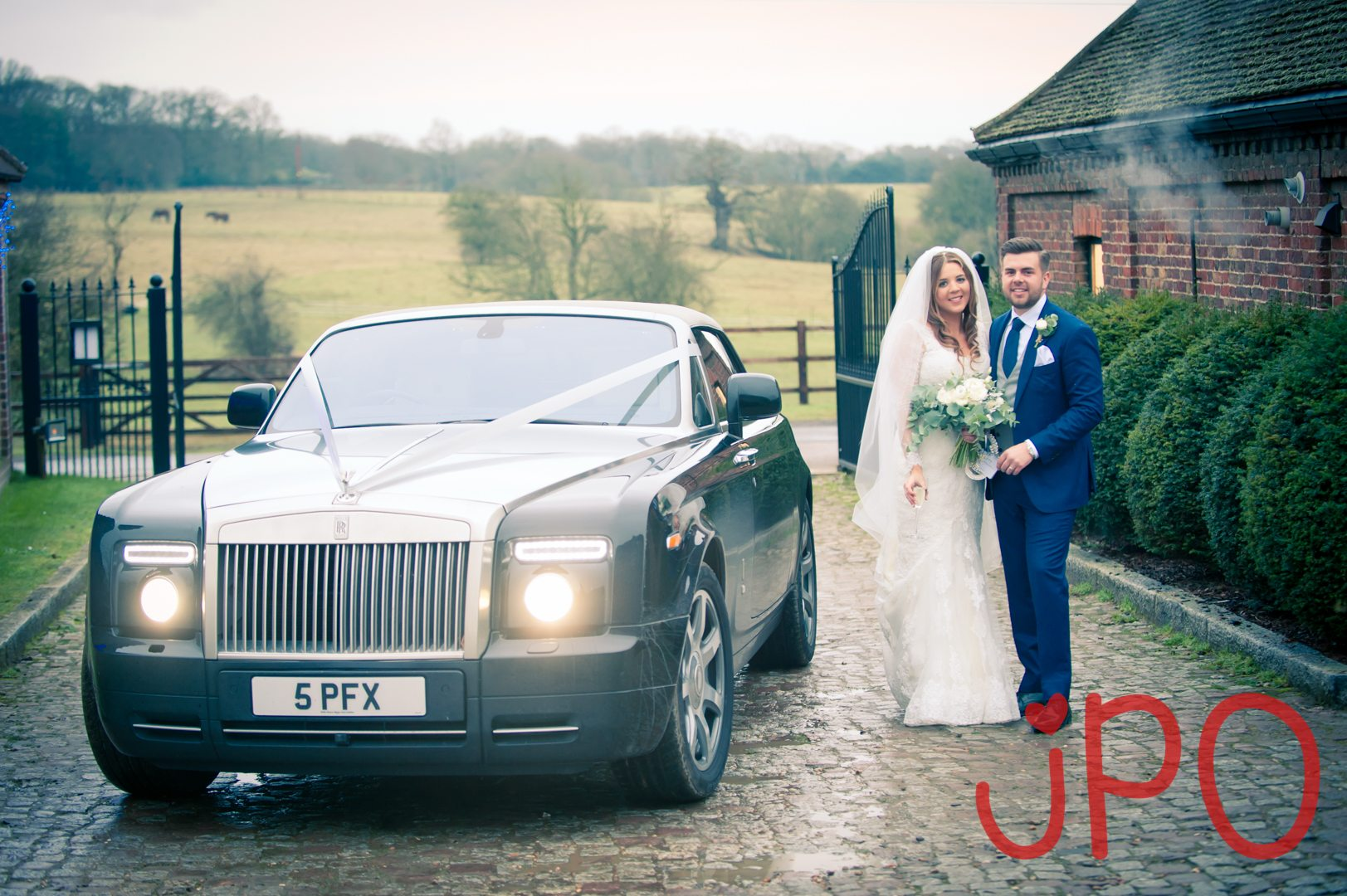 Coltsfoot Country Retreat Wedding Photography Venue Review