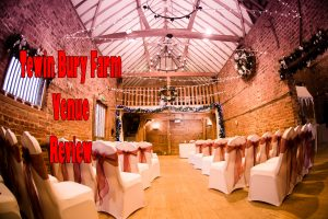 Tewin Bury Farm Wedding Photography Venue Review