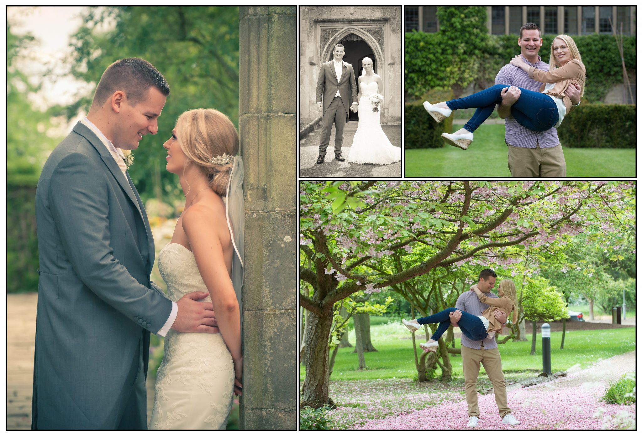 Pre Wedding Shoots in Herts