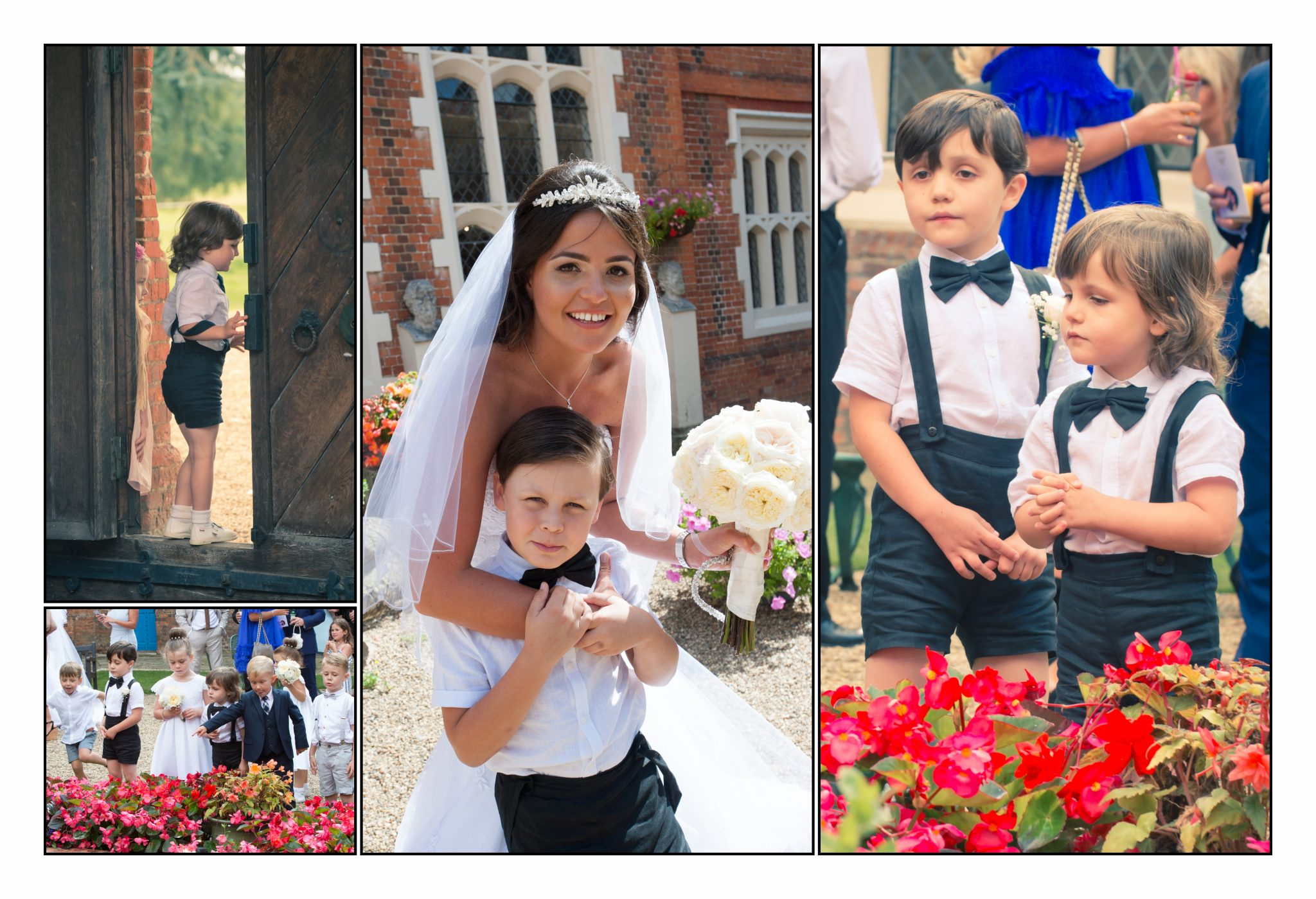 Gosfield Hall Essex Wedding photography - Essex Pro photographer