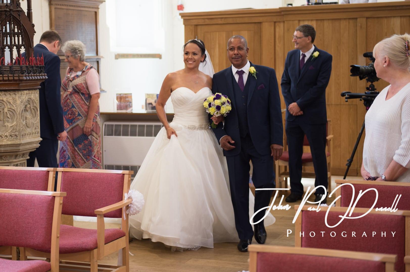 Manor of Groves - wedding of Bonita and Keith