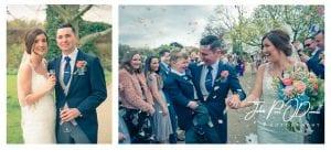 Gaynes Park Wedding