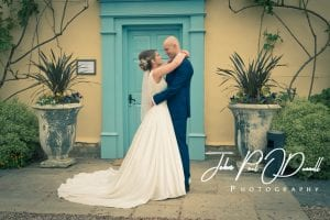Donna and Jacks Wedding At South Farm Herts