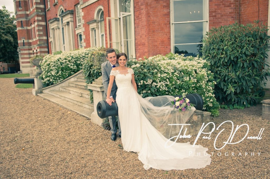 Harriet and Lukes Wedding At Theobalds Estate Herts