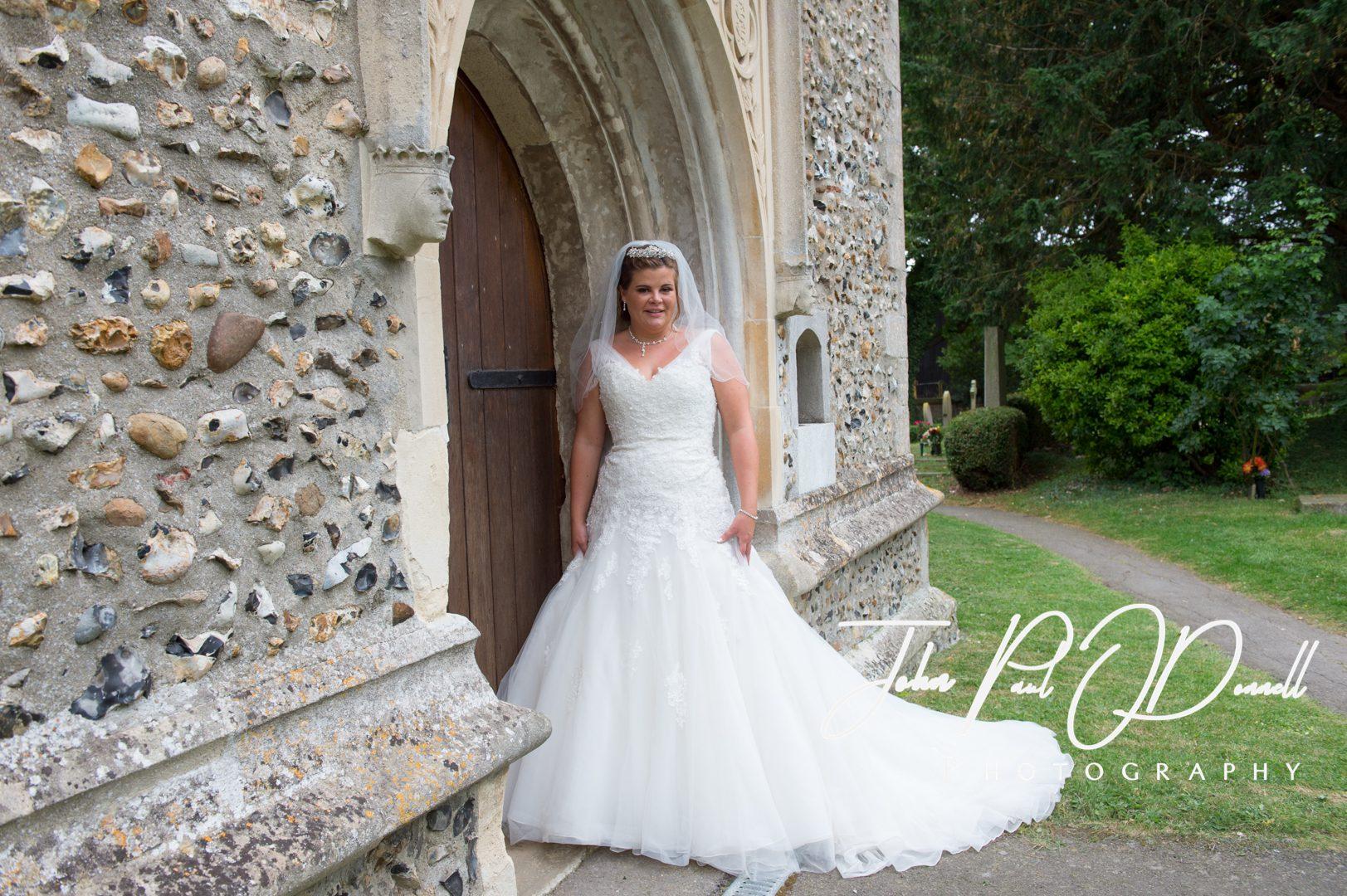 Kirsty and Bens Hertfordshire Wedding