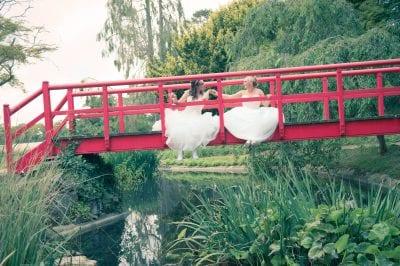 Daisy and Tiffanys Wedding At Fanhams Hall