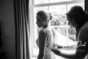 Danny and Carolines wedding at Theobalds Park Herts
