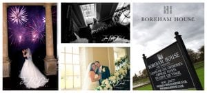 Joanne and Sefkets wedding at Boreham House