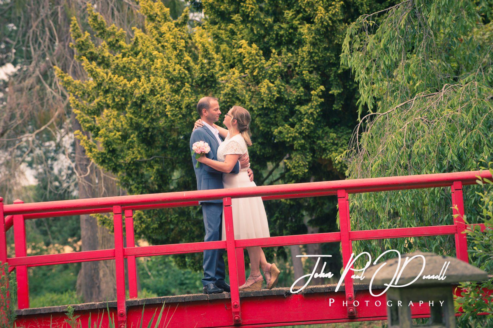 Covid 19 wedding day Photo shoot at Fanhams Hall
