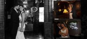 Small Hanbury Manor Covid Wedding Natalie and Callem