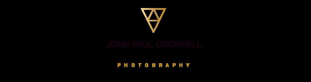 John Paul ODonnell logo